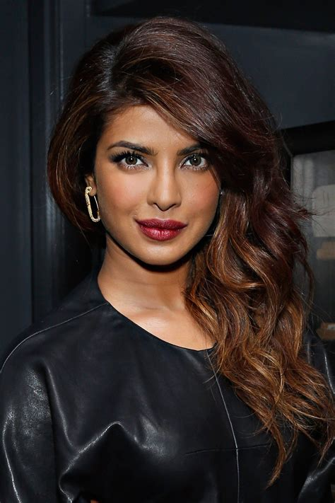meet  star priyanka chopra  defies indian beauty