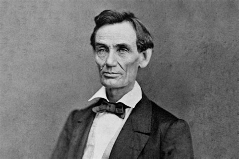 'Living with Lincoln': Rare Portraits of Abraham Lincoln's ...