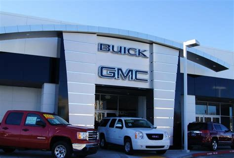 Dublin Buick Gmc Buick, Gmc Dealership With New And Used