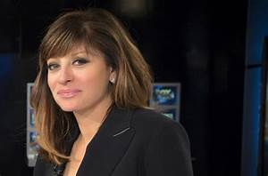 Maria Bartiromo's big day with Fox Business Network is ...
