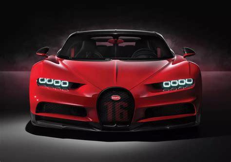 Bugatti chiron engine technical data. Bugatti Chiron Sport - Gear Hungry