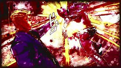 Kira Yoshikage Bizarre Adventure Jojo Desktop Anime