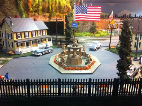 Looking For A 0 Gauge Fountain