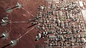Elon Musk Announces SpaceX Plans to Begin Mars ...
