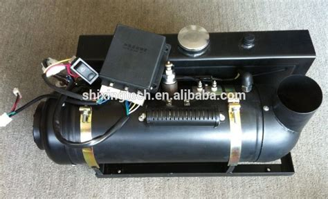 (gsm Cell Control) + 5kw 12v (gasoline /diesel) Water