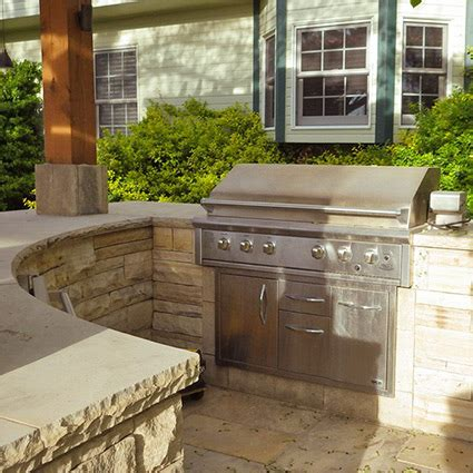 outdoor kitchen island ft collins best choice for outdoor kitchens bbq islands 1302