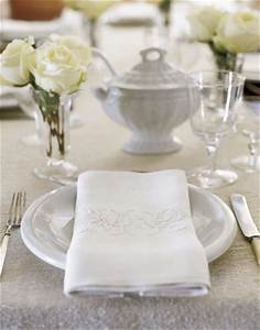 All white party ideas All white themed wedding