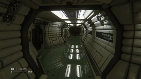 Pc Modded Alien Isolation Most Realistic Graphics Ever