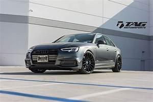 Audi S4 B9 : tag motorsports audi a4 s4 b9 on hre ff15 rims ~ Jslefanu.com Haus und Dekorationen
