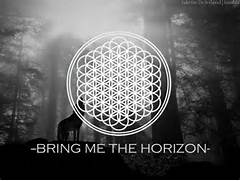 Back   Gallery For   Bring Me The Horizon Logo Tumblr  Bring Me The Horizon Sempiternal Logo Tumblr