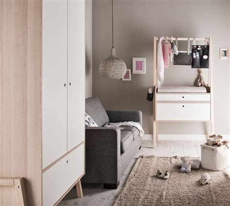 chambre bébé promo baby vox spot baby 2 meubles commode armoire baby