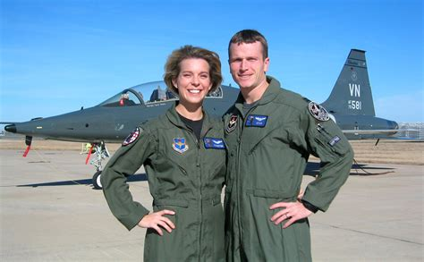 first woman to form australian women s pilot association vance couple selected to pilot b 2s gt u s air force