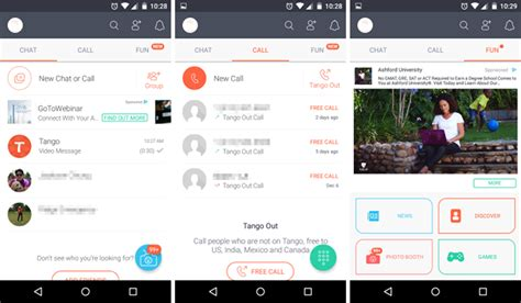 android messaging app 5 best free messaging apps for android