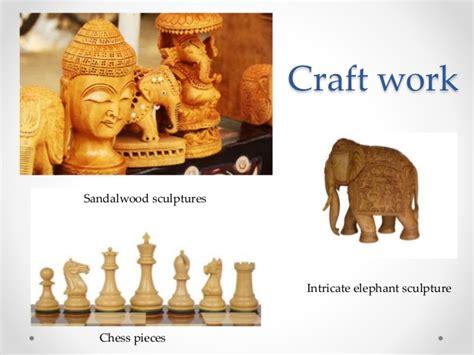 crafts  kerala