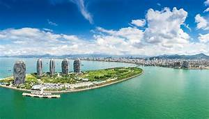 Hainan, To, Become, The, Most, Free, Area, For, Trade, And, Investment, In, China