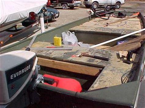 Jon Boat Insurance by Jon Boat Deck Plans Boat Insurance Boat Owners Top