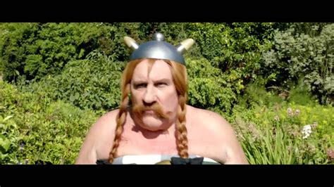 asterix  obelix au service de sa majeste bande
