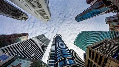 Bing Daily Wallpapers Business Singapore District Rene