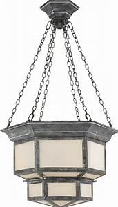visual comfort cornice large tiered bronze hanging lantern With circa lighting outdoor lanterns