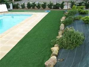 amnagement autour d une piscine amazing amenagement With good jardin de rocaille photos 1 les jardins du gue grande rocaille