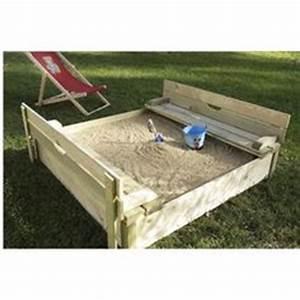 Bac à Sable Castorama : bac a sable refermable pas cher ~ Dailycaller-alerts.com Idées de Décoration