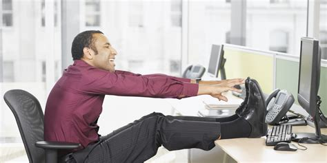exercise while sitting at desk 5 exercises you can do while sitting in the office ary
