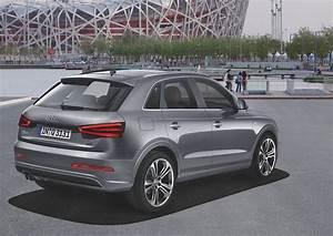 Nouveau Q3 Audi : audi q3 specs photos 2011 2012 2013 2014 2015 autoevolution ~ Medecine-chirurgie-esthetiques.com Avis de Voitures