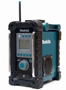 Makita Radio Bmr100 : radio de chantier makita bmr100 destockage grossiste ~ Watch28wear.com Haus und Dekorationen