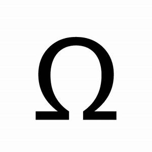 greek omega symbol image search results