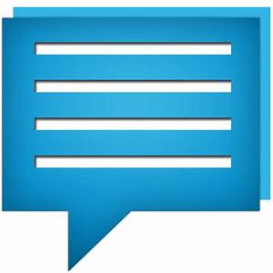 17 Android Messaging Icon Images - Android Text Messaging ...