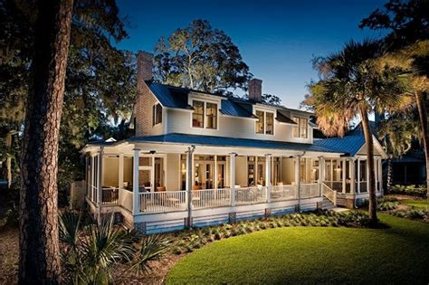 lowcountry house