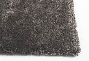 Hochflor Teppich Nach Maß : hochflor teppich starshine anthrazit mix nach ma ~ Watch28wear.com Haus und Dekorationen