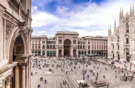 Fall Festivals And Events In Milan Italy