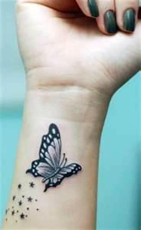 images  tattoo  pinterest butterfly tattoos