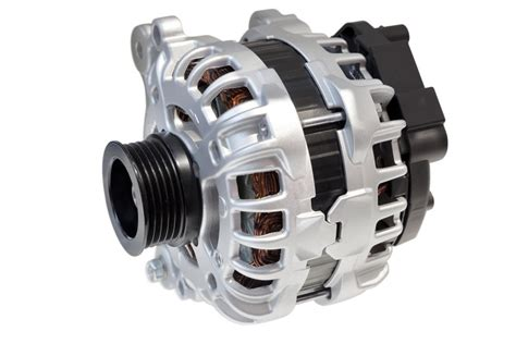 alternator works   car yourmechanic advice