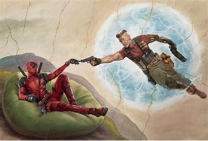 Deadpool Wallpapers Fondos Pantalla
