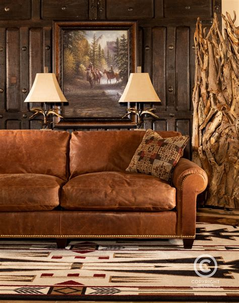 cattleman leather sofa leather furniture store