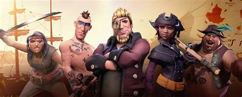 xbox reveals how you become a pirate legend in sea of thieves