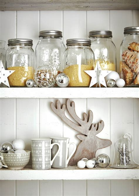 easy decorating ideas  christmas   nordic twist