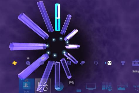 Sony's 'legacy' Ps2 Theme For Ps4 Is A Fun Hit Of