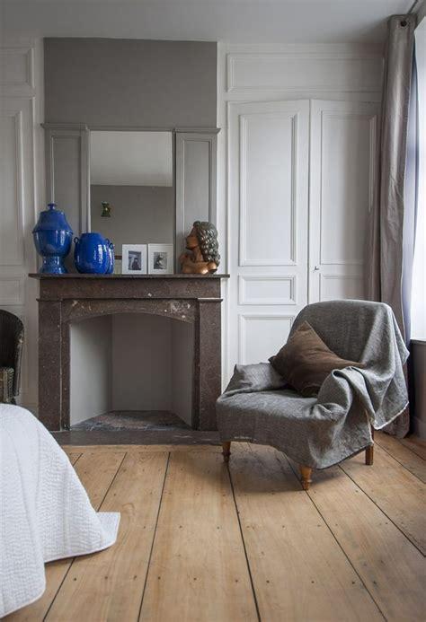 les chambres d une maison les 25 meilleures idées concernant cheminées en marbre sur