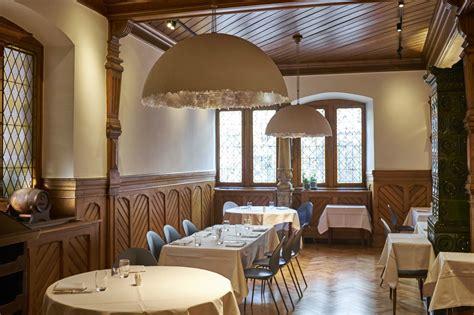 colmar cuisine la maison des têtes historic restaurant colmar
