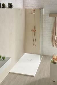 Panneaux D Habillage Pour Rénover Sa Salle De Bains : comment r nover sa salle de bains sans casser le carrelage ~ Melissatoandfro.com Idées de Décoration