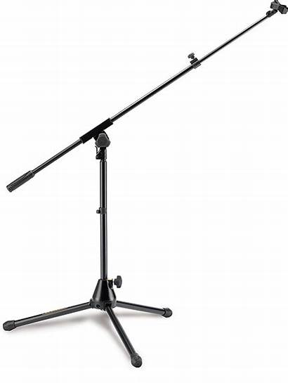 Microphone Boom Stand Mic Hercules Low Clip