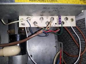 Honeywell Rth8500 Wi-fi Wiring Help