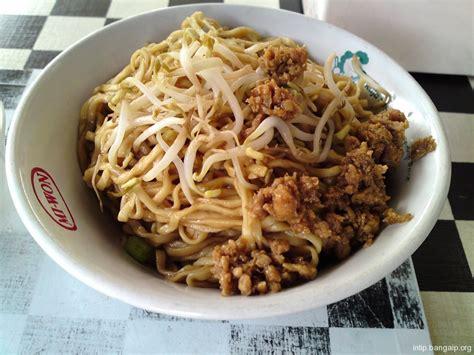 smoochieprincess makanan khas bangka belitung