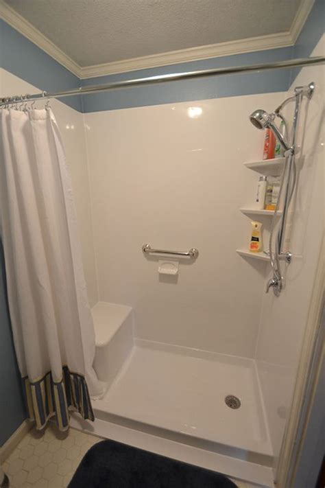 west shower pin by west shore home nc on bathroom remodeling