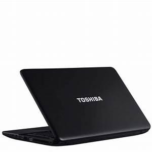 Toshiba Satellite Pro C850-14D Laptop (Intel Celeron, 4GB