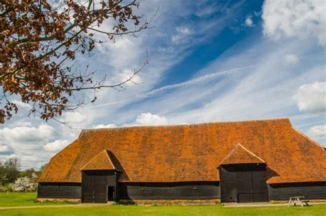 coggeshall grange barn historic essex guide