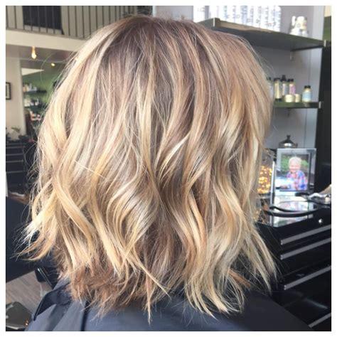 shaggy perfect  fine limp hair